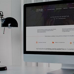 Diseño web y ecommerces