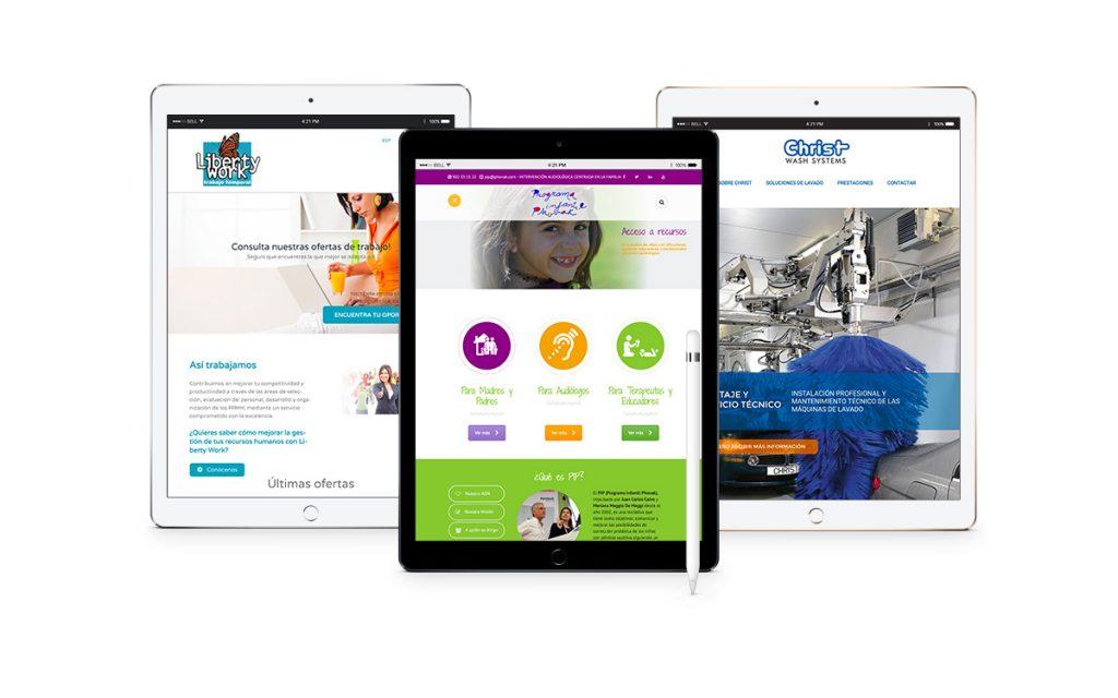 responsive design 1024x640 - Diseño web
