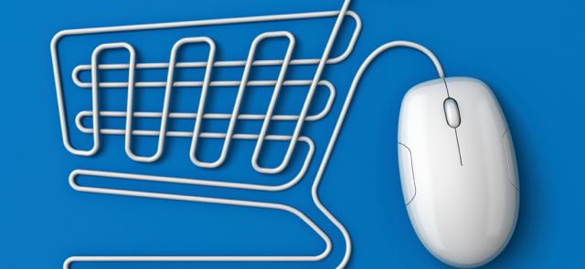 Las compras por internet: cómo adquirir las cosas sin moverte de tu casa.
