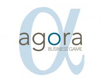identidad corporativa agora