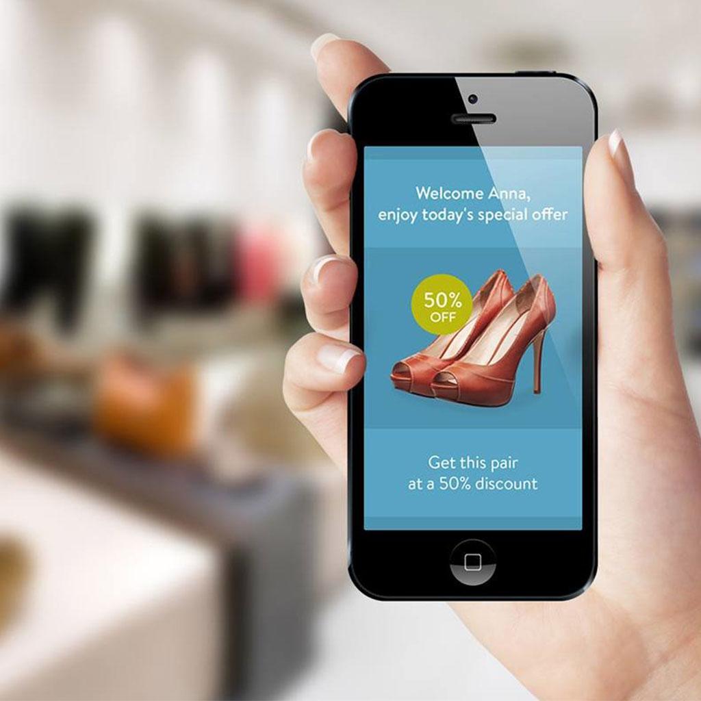 Herramientas 'mobile' para conectar el mundo físico con el digital