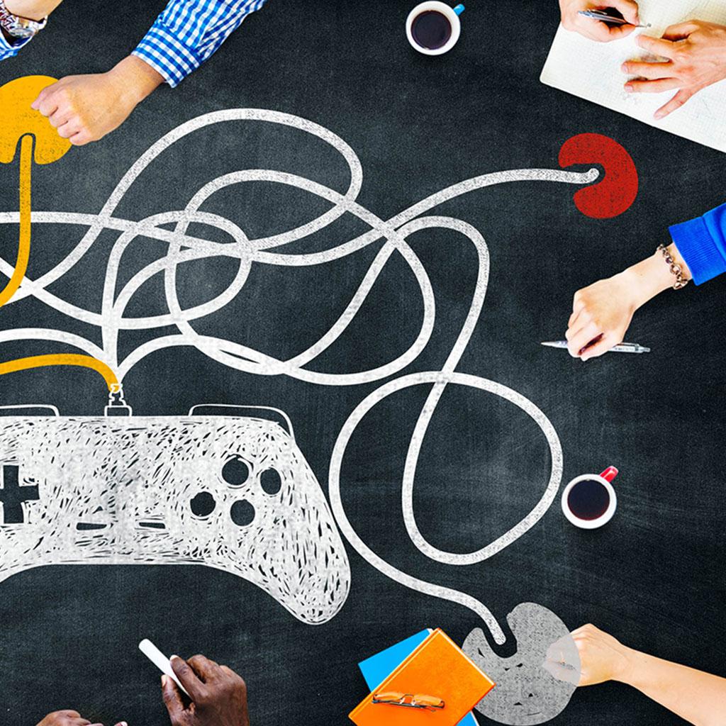 Gamificación: el marketing del juego