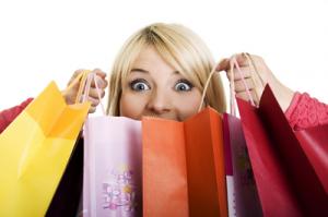 consumers 300x199 - Radiografía del ecommerce: ¿Dónde compran los consumidores?