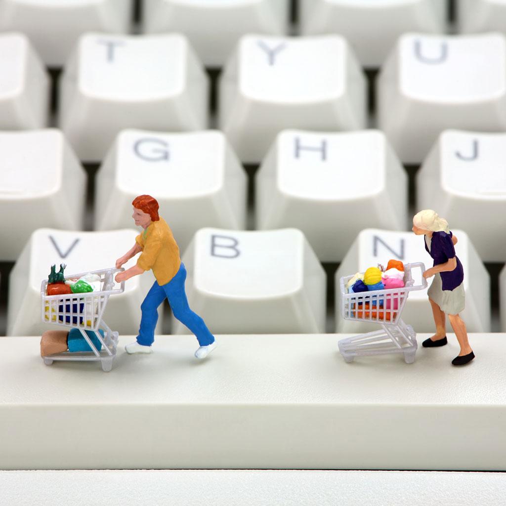 Radiografía del ecommerce: ¿Dónde compran los consumidores?