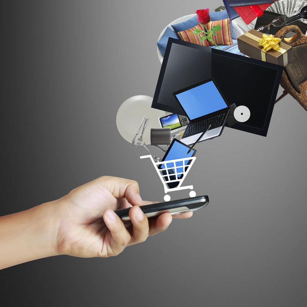 9 de cada 10 utiliza el móvil para decidir una compra