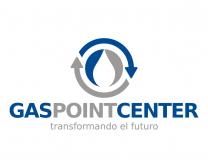 Diseño logotipo Gas Point