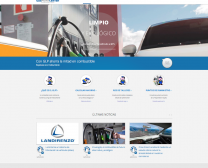 Gaspointcenter web
