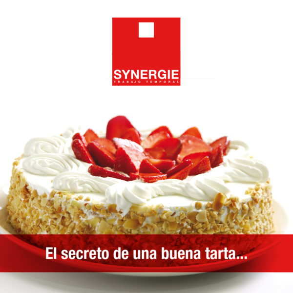 Synergie campaña marketing